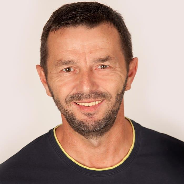 Almir Salihovic