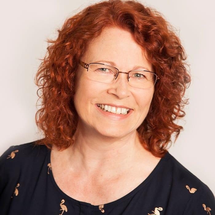Dagmar Schulze