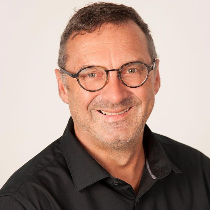 Markus Endres