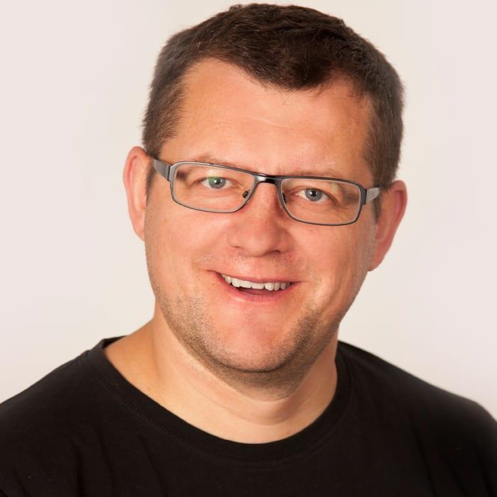 Sergius Weingardt