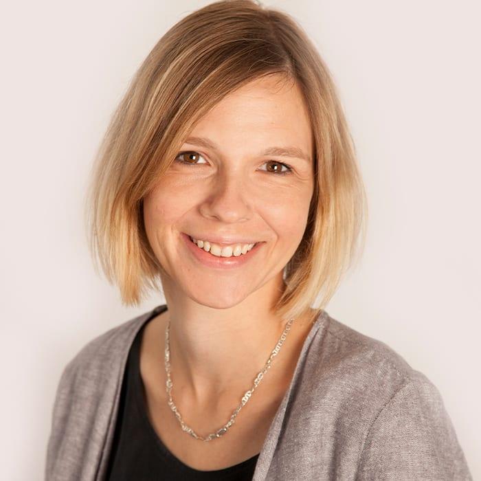 Stefanie Ott
