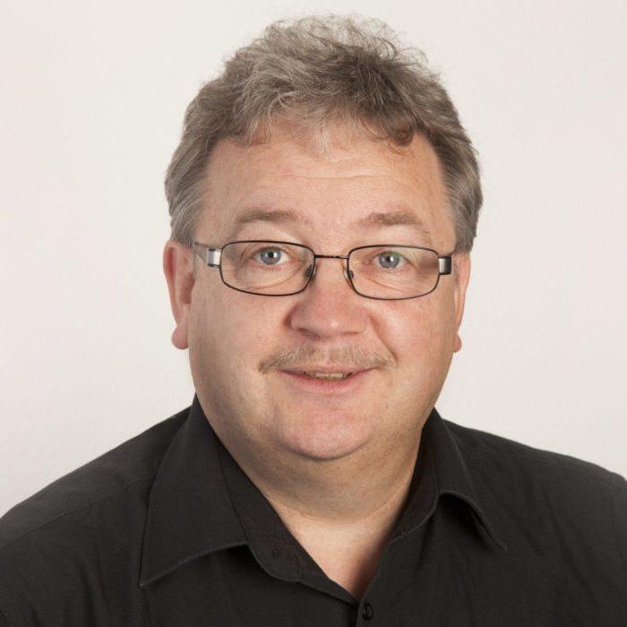 Stefan Ackermann