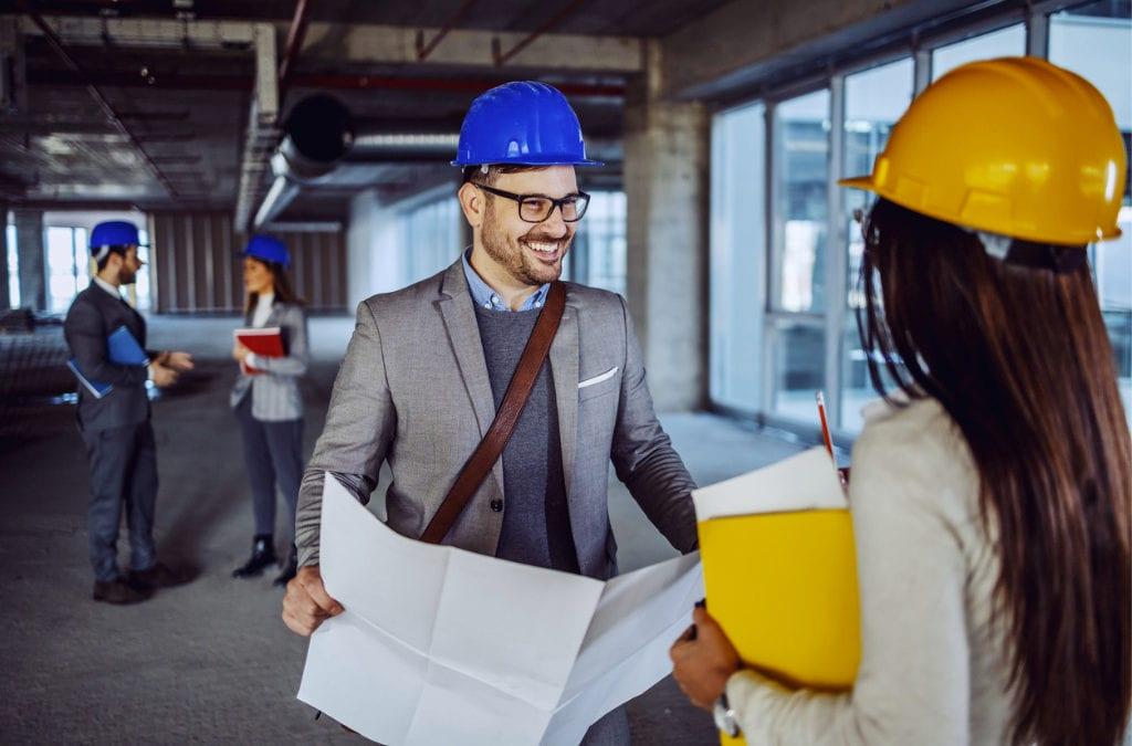 Architekt*in / Bauingenieur*in (m/w/d) gesucht!