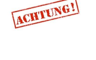 Impfen ohne Anmeldung in Dalheim, Niedergirmes und im Westend