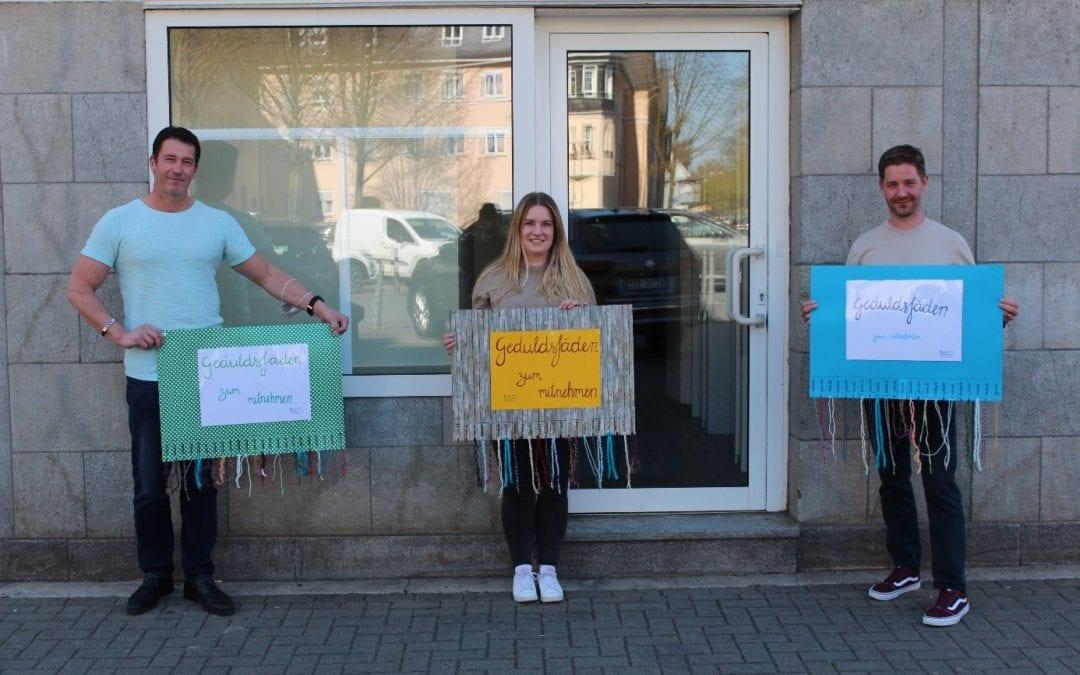 WWG unterstützt mutmachendes Projekt in Niedergirmes!